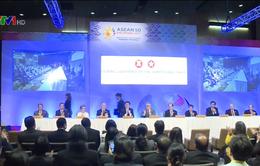 Tự do hóa thương mại ASEAN - Hong Kong (Trung Quốc)