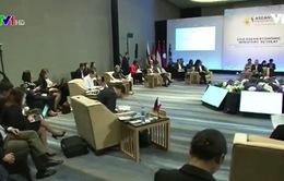 ASEAN đặt mục tiêu hoàn tất đàm phán RECP trong năm 2017