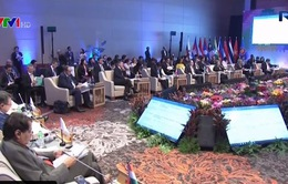 ASEAN quyết tâm hoàn tất Hiệp định RCEP trong năm nay