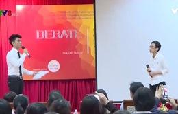 """Cuộc thi """"Sáng kiến thúc đẩy vai trò của thanh niên Việt Nam trong hội nhập ASEAN"""""""
