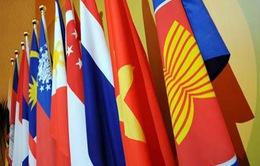ASEAN tăng cường kết nối khu vực