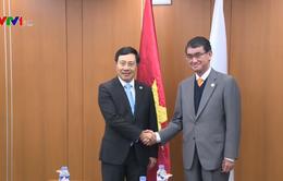 Việt Nam khẳng định vai trò trung tâm của ASEAN trong khu vực