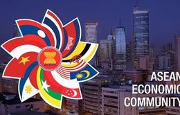 Chặng đường nửa thế kỷ của ASEAN