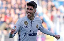 """Chơi tuyệt hay, sao trẻ Real Madrid được CLB giữ chân """"khẩn cấp"""""""