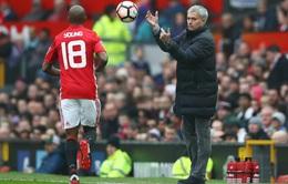 Mourinho tiết lộ danh tính ngôi sao duy nhất được rời Man Utd tháng 1 này