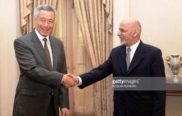 Afghanistan và Singapore thúc đẩy hợp tác