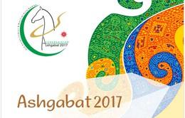 Tổng hợp ngày thi đấu thứ 2 Đại hội thể thao trong nhà và võ thuật châu Á 2017