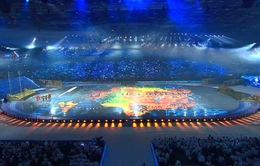 Khai mạc Á vận hội mùa đông 2017: Ấn tượng, đậm màu sắc và dấu ấn đất nước Nhật Bản