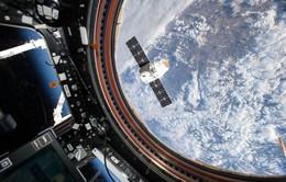 Tàu chở hàng không người lái Dragon kết nối thành công với ISS