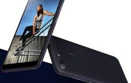 Sau Pegasus 4S, ASUS tiếp tục ra mắt smartphone có tỷ lệ màn hình 18:9