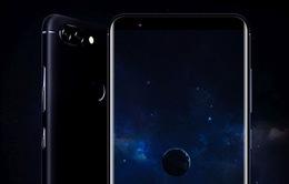 ASUS chuẩn bị ra mắt smartphone với tỷ lệ màn hình 18:9