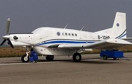 Trung Quốc thử nghiệm máy bay vận tải không người lái
