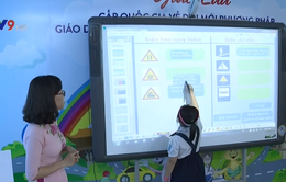 Đổi mới phương pháp giảng dạy ATGT trong nhà trường