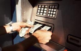 Gia tăng các vụ tấn công mạng nhằm vào máy rút tiền