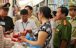 Tăng cường sự lãnh đạo của Đảng đối với vấn đề an toàn thực phẩm