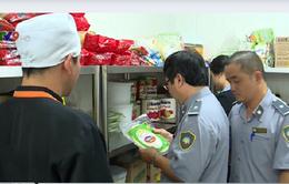 Kiểm tra an toàn thực phẩm phục vụ Hội nghị APEC 2017 tại Khánh Hòa