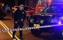 Australia tăng cường an ninh hàng không