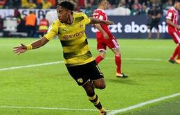 Aubameyang đổi ý ở lại Dortmund