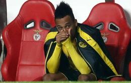 """Arsenal quyết nhắm """"ngựa chứng"""" Dortmund thay thế Sanchez"""