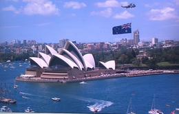 Australia triệu hồi toàn bộ đại sứ trên thế giới