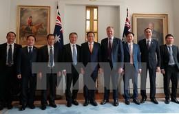 Việt Nam mong muốn Australia tiếp tục duy trì nguồn vốn ODA