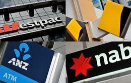 Australia: 4 ngân hàng lớn miễn phí rút tiền tại ATM cho khách hàng
