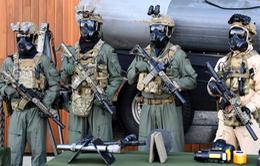 Australia tăng quyền hạn và vai trò của lực lượng quốc phòng