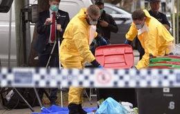 IS đứng đầu âm mưu đánh bom máy bay ở Australia