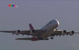 Australia tăng cường kiểm tra đối với các chuyến bay đến từ Trung Đông