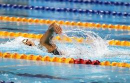 Phá kỷ lục SEA Games, Nguyễn Thị Ánh Viên giành HCV 200m bơi ngửa