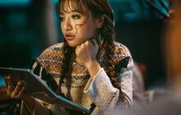 Café Sáng với VTV3: Bích Phương chia sẻ về MV Bao giờ lấy chồng