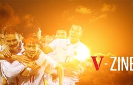 Cũng như câu chuyện của Icarus, giấc mơ Vàng bóng đá nam SEA Games tưởng gần mà lại rất xa
