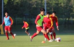"""HLV Hoàng Anh Tuấn: """"U20 Việt Nam đã sẵn sàng cho trận gặp U20 Honduras"""""""
