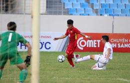 Ảnh: Những khoảnh khắc trận U15 Việt Nam thắng 5-2 U15 Đài Bắc Trung Hoa