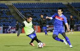Vòng loại Asian Cup 2019, ĐT Việt Nam - ĐT Afghanistan: Mở màn chiến thắng! (21h00 hôm nay trên VTV6 & VTV6HD)