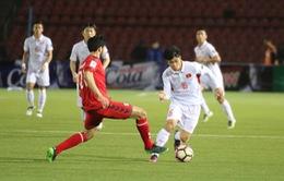 ĐT Afghanistan 1-1 ĐT Việt Nam: Những điểm nhấn từ trận hòa kịch tính!