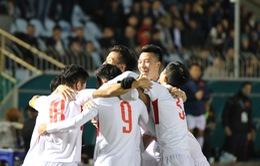 VIDEO: Xem lại diễn biến chính trận đấu ĐT Afghanistan 1-1 ĐT Việt Nam