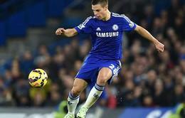 6 cầu thủ chơi trọn từng phút ở Ngoại hạng Anh mùa này