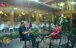 Café Sáng với VTV3: Những câu chuyện dở khóc dở cười xung quanh quà Tết