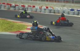 Go-Kart - Môn thể thao dành cho những người mê tốc độ