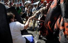 Mỹ: Bang Virginia ban bố tình trạng khẩn cấp