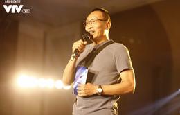Nhà báo Lại Văn Sâm trở lại sân khấu Sao Mai sau 20 năm