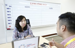 Trung tâm báo chí quốc tế phục vụ Hội nghị thượng đỉnh Mỹ - Triều mở cửa 24/24h