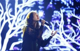 Khánh Linh đưa ca khúc nhạc phim Sống chung với mẹ chồng đến khai mạc LHTHTQ 37
