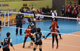 VTV Cup Tôn Hoa Sen 2017: Sinh viên Nhật Bản 3-0 ĐT Indonesia, ĐT Việt Nam 3-0 Suwon (Hàn Quốc), Tuyển trẻ Việt Nam 0 - 3 ĐH Thể thao Bắc Kinh (Trung Quốc)