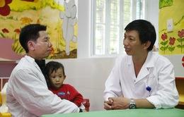 Những lưu ý khi chăm sóc trẻ mắc bệnh tim bẩm sinh