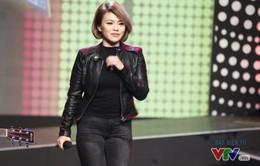 Giảm 18kg, Hải Yến Idol tự tin diện đồ bó sát