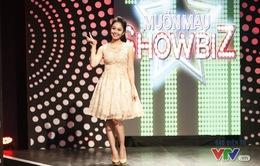 """Ngắm gu thời trang """"công chúa"""" của MC có nụ cười đẹp nhất VTV"""