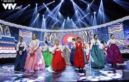 THTT Gala khai mạc Liên hoan thiếu nhi ASEAN+ 2017 (20h10, VTV1)
