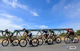 ẢNH: Những khoảnh khắc ấn tượng chặng 6 Giải xe đạp quốc tế VTV Cúp Tôn Hoa Sen 2017, Quảng Bình đi Huế